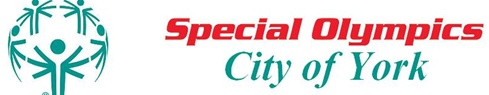 Special Olympics City of York